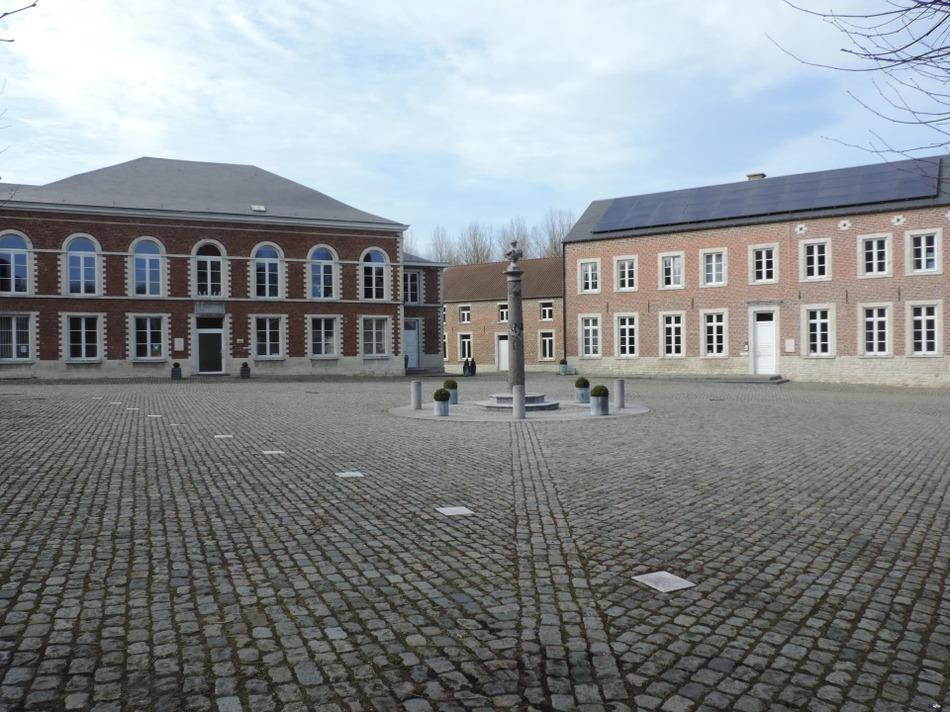 Commune de Beauvechain